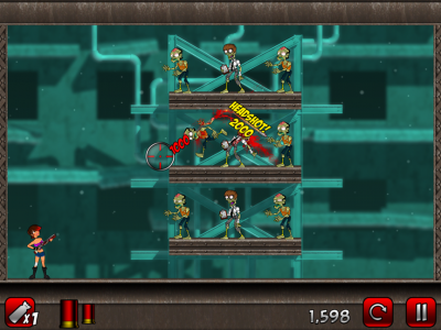 Lay Waste To The Undead In Stupid Zombies 2