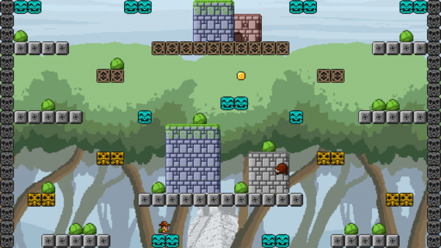 Can You Collect More Coins Than Your Friends? Find Out With Aztec Antics