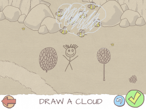 Draw a Stickman: EPIC by Hitcents.com, Inc. screenshot