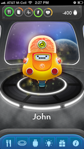 Raise Your Very Own Extraterrestrial In Alien Hatchi