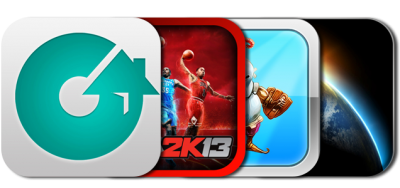 Today's Best Apps: Divyit, NBA 2K13, Weather Now For iPhone 5 And More
