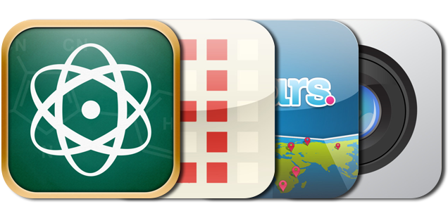 Today's Best Apps: 8bit Draw, Elements+, Camera Albums And More