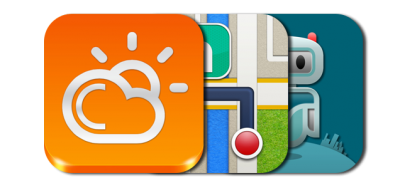 Today's Best Apps: Citybot, Cope And More