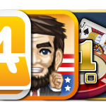 Today's Best Apps: Blackjack 21 Pro, President Story, USA Today College And More