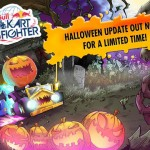 Drive To Survive Inside The Horror House In Red Bull Kart Fighter World Tour