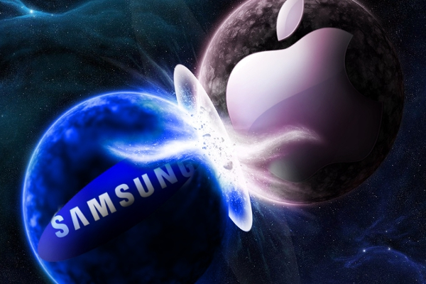 Forget Being Frenemies, There Is A Lot Of Hate Between Apple And Samsung