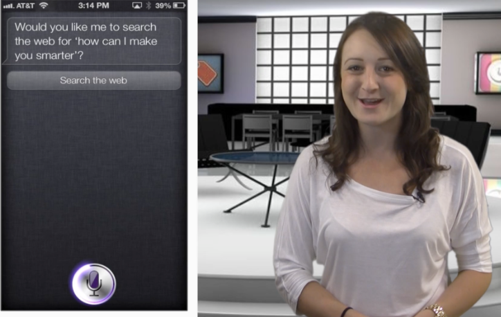 Make Siri Smarter: Part 1