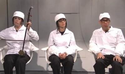 First World Problems: SNL Parodies iPhone 5 Critics And Tech Sites