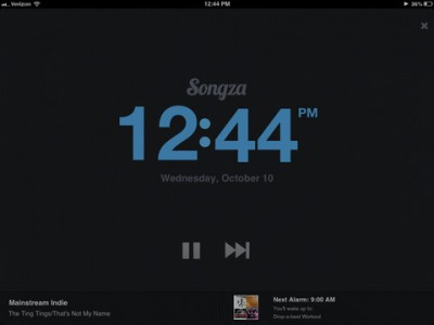 Wake Up To Your Favorite Smart Playlist With The Updated Version Of Songza