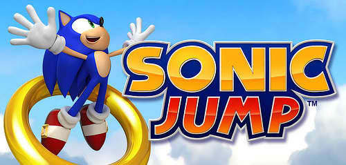 The Sky Is No Longer The Limit In New Vertically Challenging Game Sonic Jump