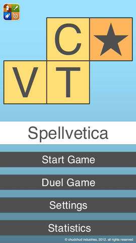 Spell To Survive In The New Duel Mode In Spellvetica 2.0