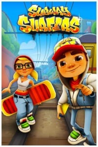 All Aboard The Terror Train: Subway Surfers Runs Into Spooktacular Update