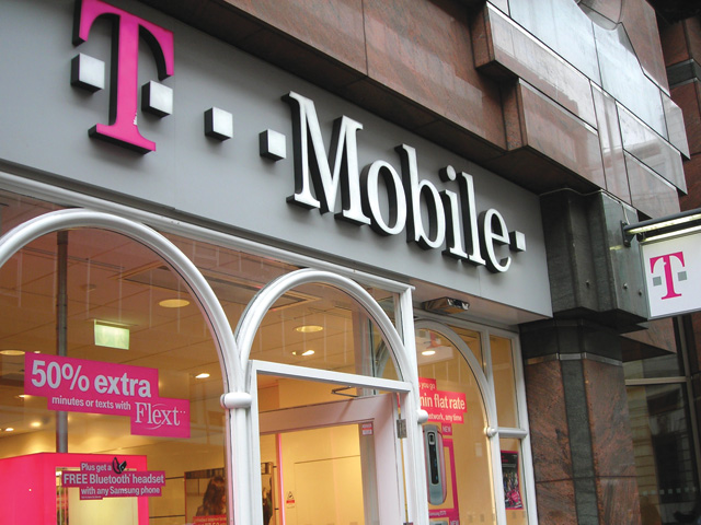 Marketing For T-Mobile's 'Unlimited And Unlocked iPhone' Plan No Longer Includes Images Of Apple's Handset