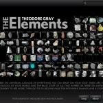 Newly Updated The Elements Has All The Elements Of A Truly Great Periodic Table App