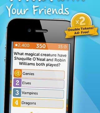 Social Trivia Game Trivie Continues Winning Streak With New Power-Ups And More