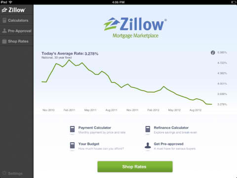 Shop For Your Dream Home With The New Mortgage Calculator & Mortgage Rates by Zillow