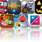 Today's Apps Gone Free: Car Toons!, xQuake, Super Mega Worm And More