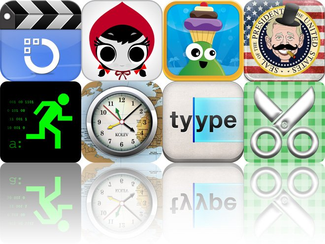 Today's Apps Gone Free: TubeBox, Hack Run, Batata Creatures And More