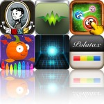 Today's Apps Gone Free: Toca Hair Salon, Corpse Craft, Ringtonium Pro And More