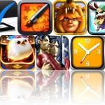 Today's Apps Gone Free: Next Thing, Sumo Paint, Kids Vs Goblins And More