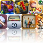 Today's Apps Gone Free: Gibbets 2, Toppling Towers: Halloween, Forever Lost: Episode 1 And More