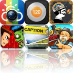 Today's Apps Gone Free: Templates For Pages Pro, InstaWeather Pro, Beats Metronome And More
