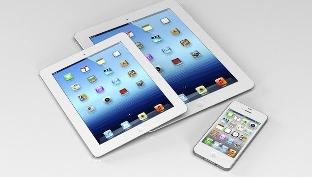 Bazinga! Apple's iPad Mini Event Likely Oct. 17