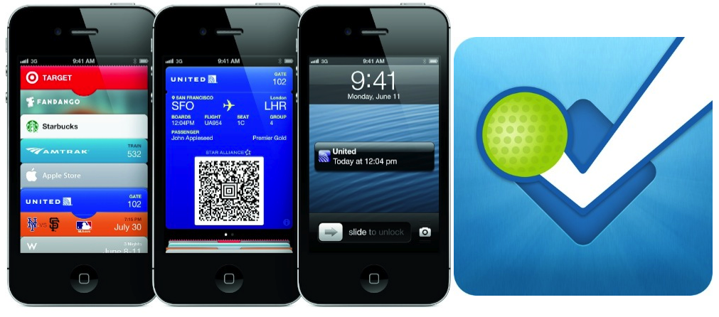 Apple Buying Foursquare Would Unlock Passbook's True Potential