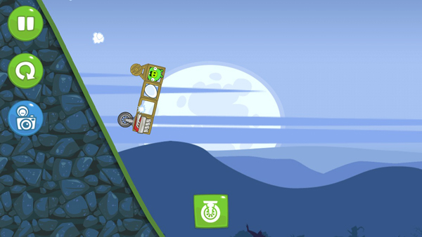 Bad Piggies Update Adds 15 Levels, Two New Sandbox Options