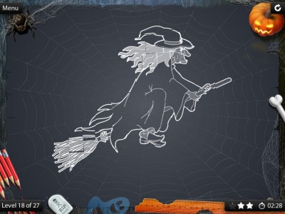 Treat Your Imagination And Halloween Spirit With Blueprint 3D v2.0