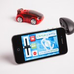Product Review: CarBot Is A Fun Way To Burn Rubber With An iOS Device