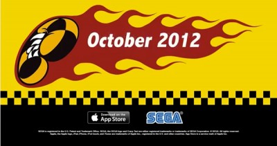 Crazy Taxi Will Crash Into The App Store This Month