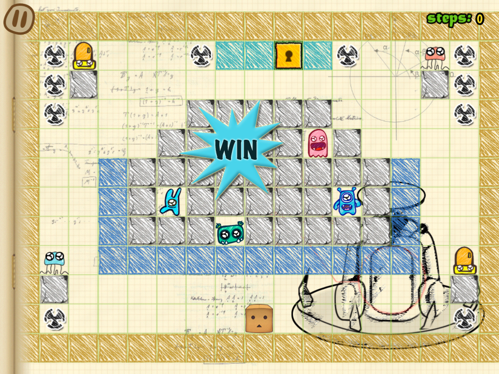Win A Doodle Cubes Vs Aliens Promo Code And Save The World