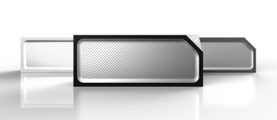 CUBEDGE Unveils Second Color Of Its EDGE.sound Bluetooth Speaker