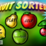 Win A Copy Of Fruit Sorter And Box Up Fruit As Fast As You Can