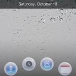 ICSLockPro Jailbreak Tweak: Add Custom App Launches To The Lock Screen