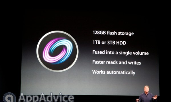 An Enterprising Mac Fan Makes His Own Fusion Drive