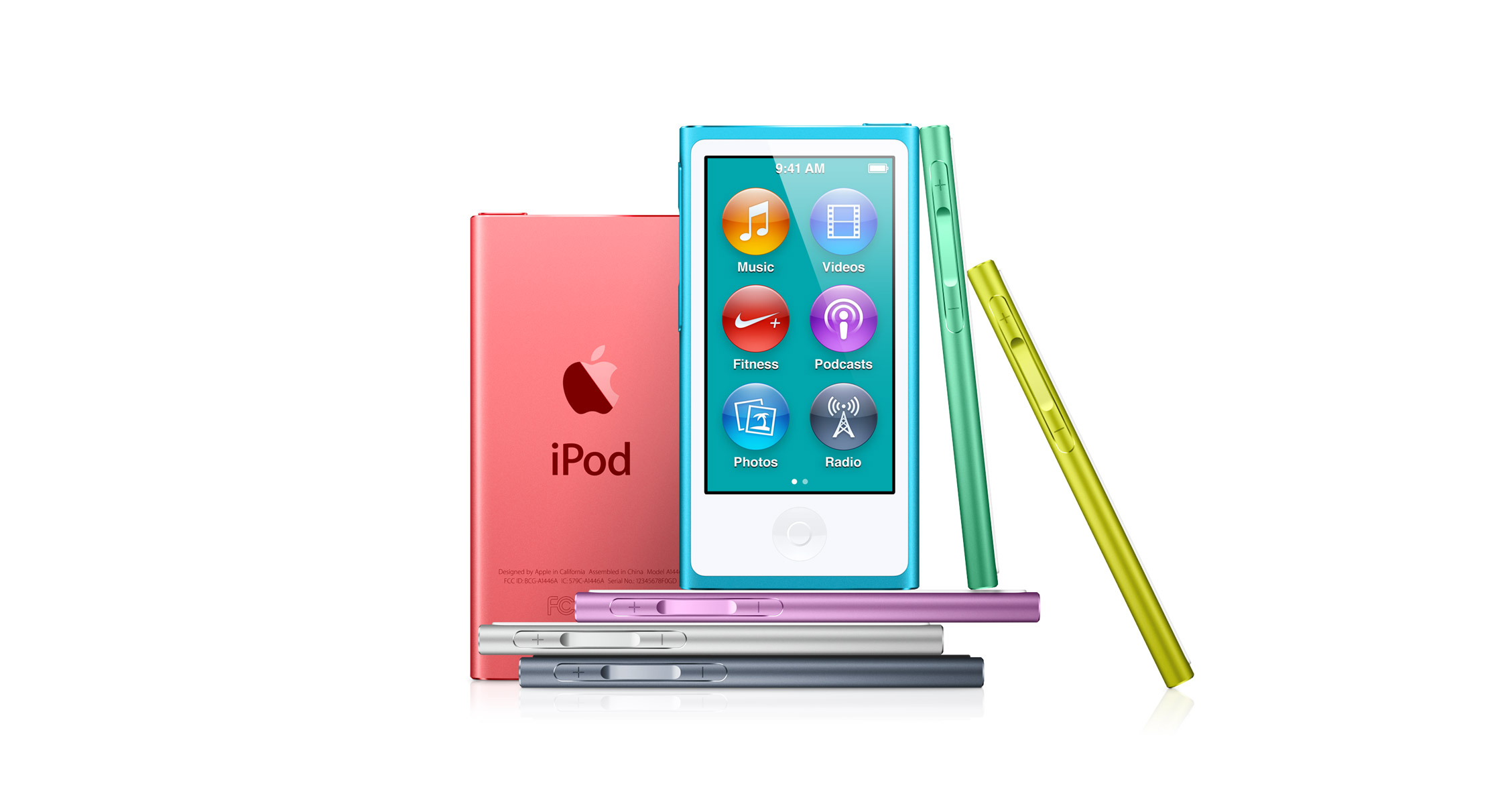 Apple's 2012 iPod Lineup Is Now Available At Retail ...