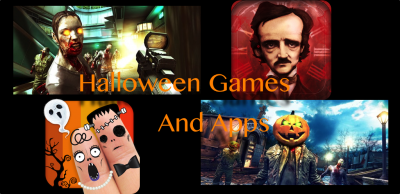 Did Sandy Cancel Your Halloween? Stay Safely Indoors And Still Have Fun With These Apps
