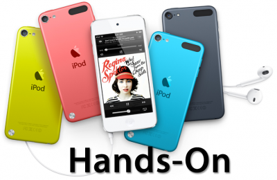 AppAdvice Goes Hands-On With The Fifth Generation iPod touch