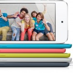 Apple Now Accepting Orders For The New iPod touch, Featuring New Colors And The Loop