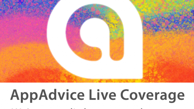 AppAdvice Invites You To Live Coverage Of Apple's Special Event