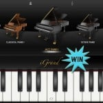 Become The Perfect Mobile Pianist By Winning iGrand Piano For iPad