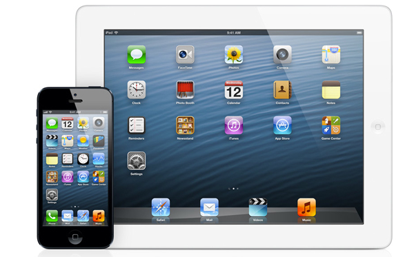 Apple Should Be Rolling Out iOS Version 6.0.1 Within Weeks
