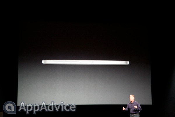 Meet The All New 13-Inch MacBook Pro With Retina Display