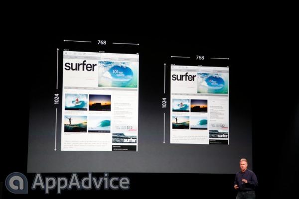 Apple Unveils The iPad Mini!