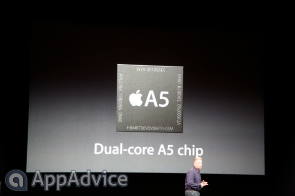 The iPad Mini Will Have Dual-Core A5 Chip