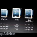 Here's How Much The iPad Mini Will Be And When You Can Get One