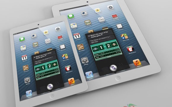 Getting Your Hands On An iPad Mini Might Prove Difficult