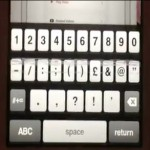 Software Glitch Is Causing The iPhone 5 Virtual Keyboard To Flicker For Some
